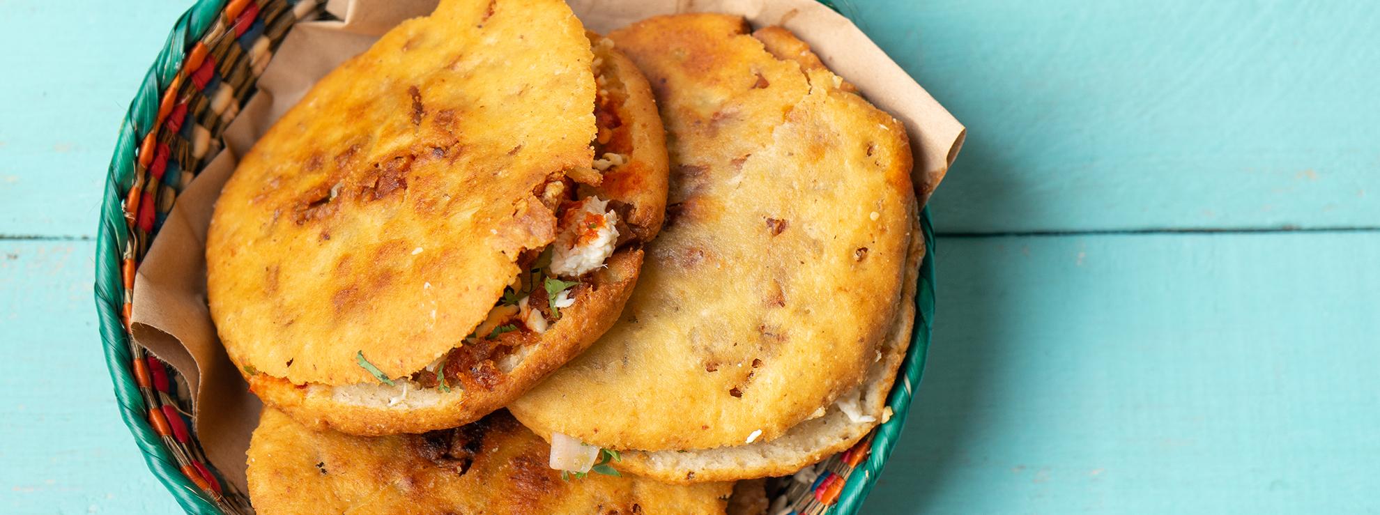 Maseca Centroamérica - El mejor maíz de esta tierra